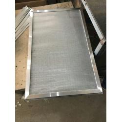 铝合金通风口供应 ,铝合金风口批发