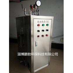 鹏勃环保供应LDR0.05-0.7电加热蒸汽锅炉