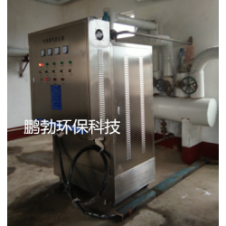 供应大型电锅炉 大型电加热蒸汽锅炉