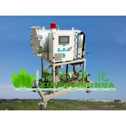 HCP50A38050KC聚结脱水滤油机