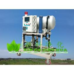 HCP50A38050KS净油机聚结分离式滤油机