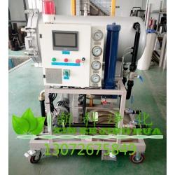 聚结分离式净油机HCP50A38050KC价格