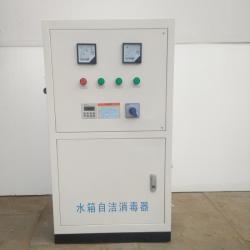 厂家供应水处理外置水箱自洁消毒器