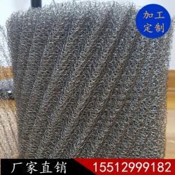 304气液过滤网 不锈钢破沫网厂家 化工填料网厂家