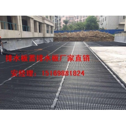 驻马店车疏水板(种植绿化)商丘车库滤水板