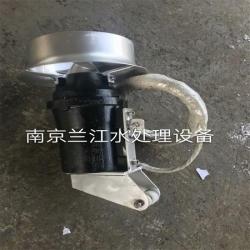 冲压式潜水搅拌机QJB2.2