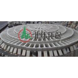 大开孔全瓷球拱   陶瓷填料