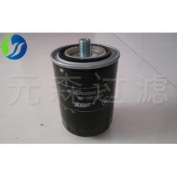 MTU船用发电机组柴油滤芯0010920301