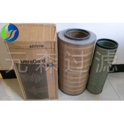 强鹿空气滤清器AR70106