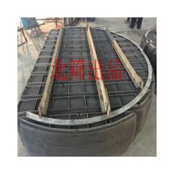 厂家定做上下装式 丝网除沫器 不锈钢丝网除雾器