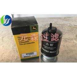 强鹿油水分离滤芯RE62419