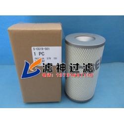 一流的,S-CG19-501 神钢油烟过滤器产品