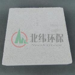 微孔陶瓷过滤砖    陶瓷过滤砖