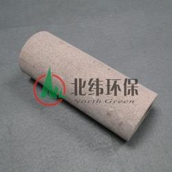 微孔陶瓷过滤管    陶瓷过滤管