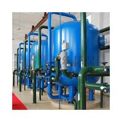 循环冷却水旁滤陶瓷膜过滤器