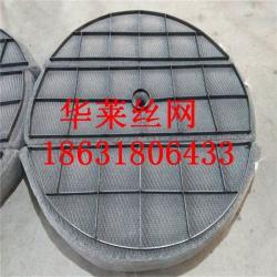 聚丙烯40-100除沫器不锈钢捕沫网破沫网