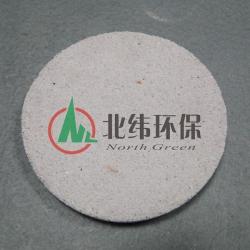 厂家供应 微孔陶瓷过滤板    陶瓷过滤板