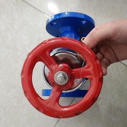 法兰平衡阀动态平衡阀手动平衡阀回水管道阀门厂家直销