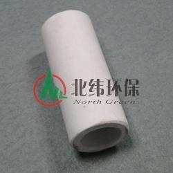 厂家供应微孔陶瓷过滤管 陶瓷过滤管