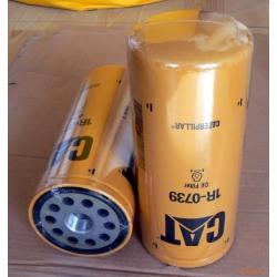 替代CAT卡特厂家直销供应卡特1R-0739机油滤清器