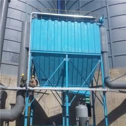 LDMC型低压脉冲布袋除尘器