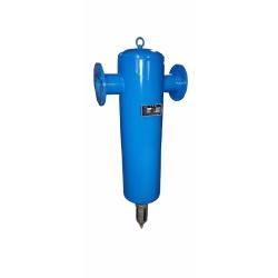 DN25 1寸管道蒸汽汽水分离器 丝扣 内螺纹AS冷凝水汽水