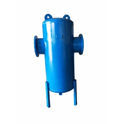 DN1000河北旋风式气水分离器 气液过滤器 配套储气罐除水