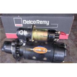 德科雷米起动机 10478998