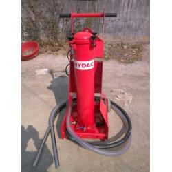 替代滤油机MOFU-100贺德克移动式滤油机价格