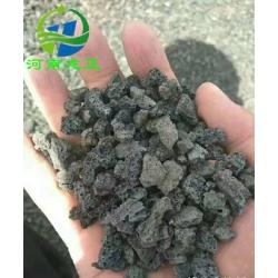 北京火山岩滤料原厂现货供应