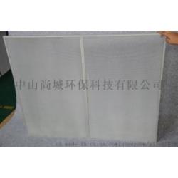 厂家供应/工业光催化滤网/二氧化钛板/光触媒滤网