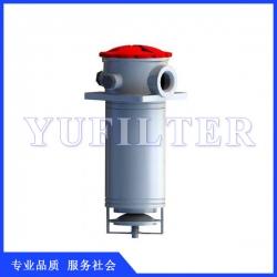 QYL型回油过滤器