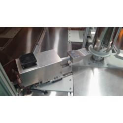 可多头焊接 全自动超声波焊接机 筒状过滤袋除尘袋除尘设备配套