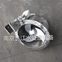 消化液潜水回流泵选型与安装