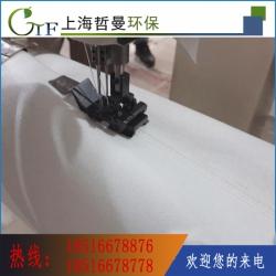 三代除尘袋生产线 单缝纫机