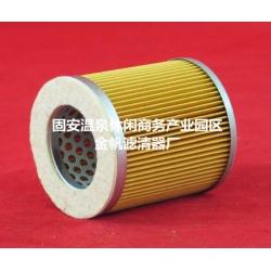 普旭0532000004真空泵排气滤芯