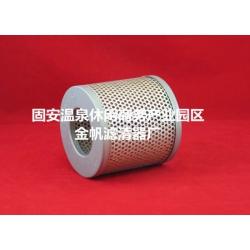 普旭0532000007真空泵排气滤芯