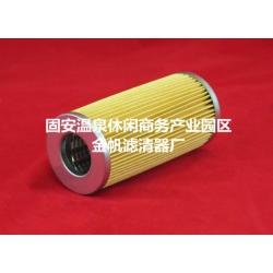 普旭0532000017真空泵排气滤芯