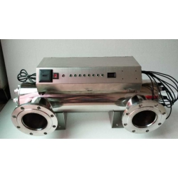 紫外线消毒器二次供水消毒杀菌装置