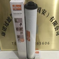 普旭真空泵滤芯0532140160