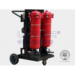 厂家直销LYC-50B-三级高精度滤油机