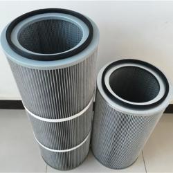 3566除尘滤芯,制氧机滤芯,k3566防阻燃除尘滤芯滤筒