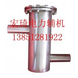 宏琦循环水旁滤装置、旁虑器、水过滤器DN100型号
