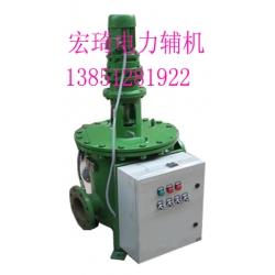 电厂换热器滤水器、HQ汽轮机滤油器、精密滤水器