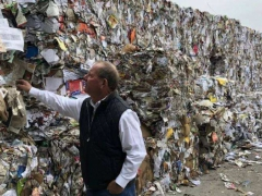 美国垃圾或正倒贴钱求运走后,外媒:美国数十年环保努力付诸东流