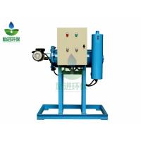 F型(敞开式冷却水系统)旁流水处理器