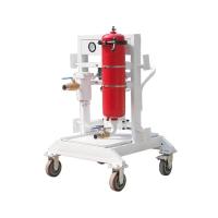 颇尔PFS系列固定式滤油装置