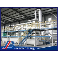 塑料裂解炼油设备JJB-SL10