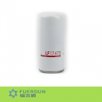 福尔盾  机油滤清器 LF17475