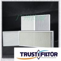 二氧化钛催化板滤网